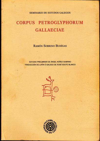 Corpus-Petroglyphorum-Gallaeciae-Ramon-Sobrino-Buhigas