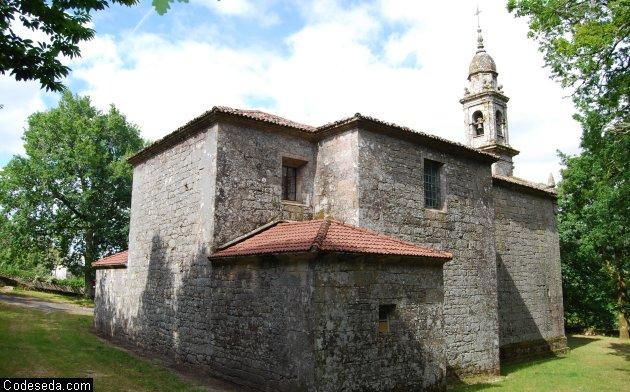 a-grela-capilla