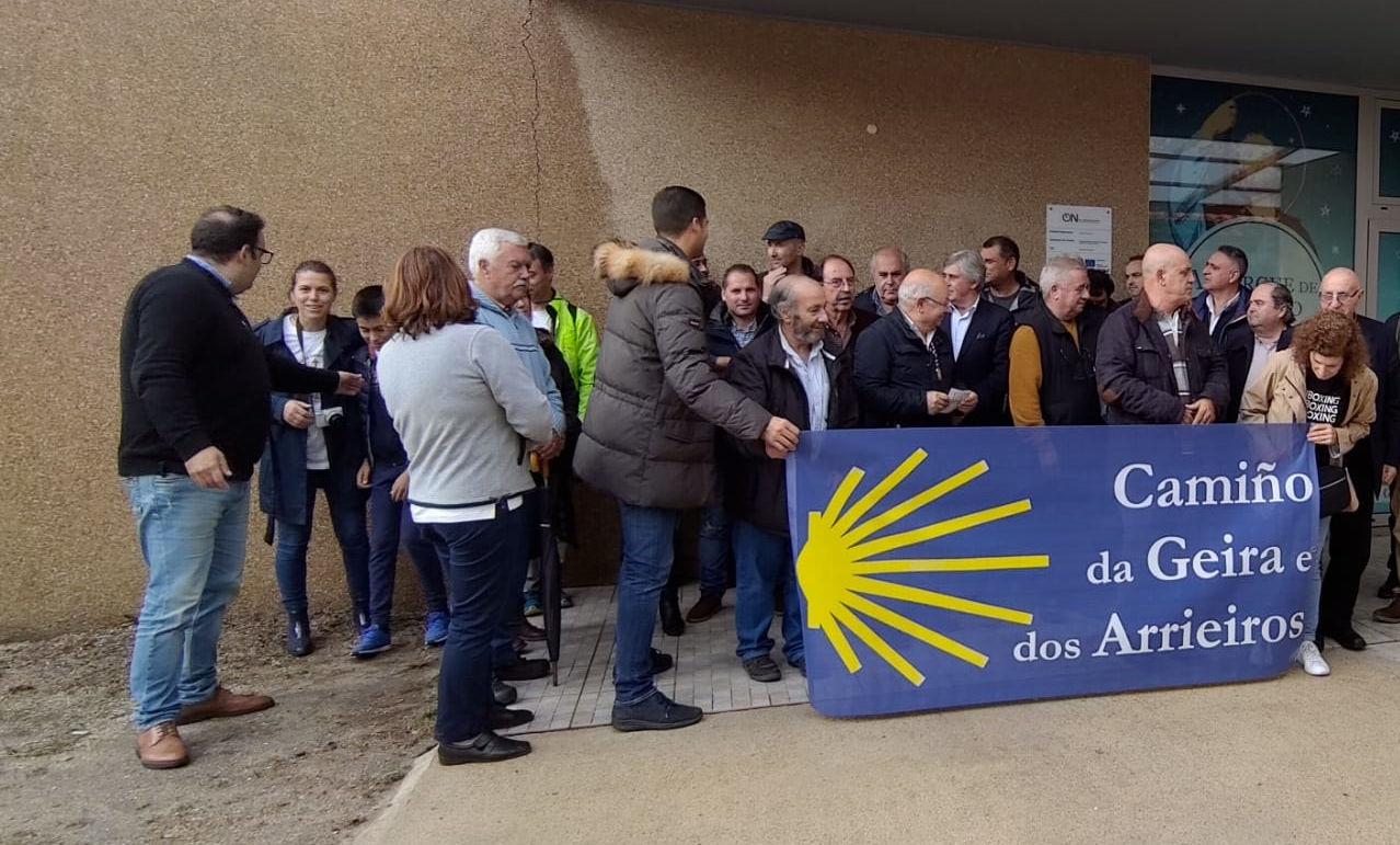 camino-inauguracion-albergue-publico-caldelas-amares
