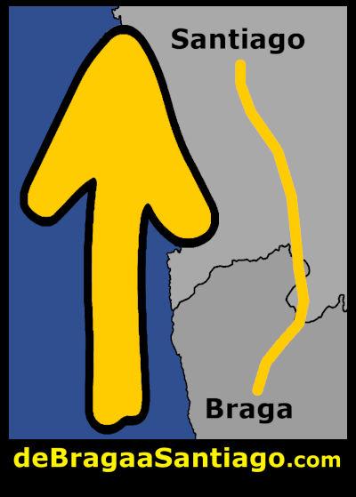 camino-peregrinos-teo-pontevea-a-estrada
