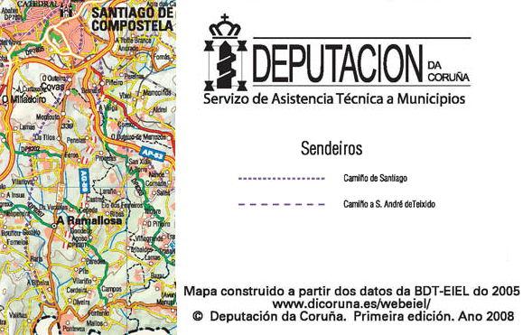 camino-portugal-pontevea-peregrinos-santiago