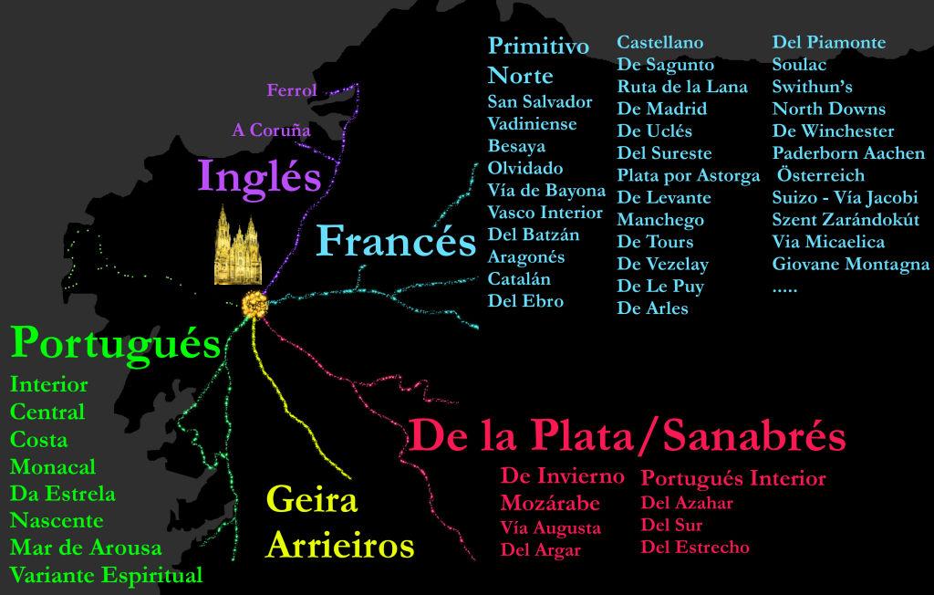 caminos-xacobeo-compostela-portugues-santiago-inverno-plata