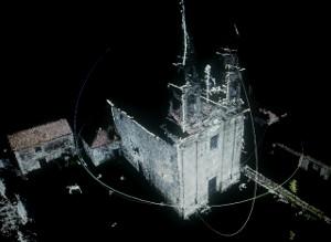 escaneado-3d-iglesia-romanico-galicia