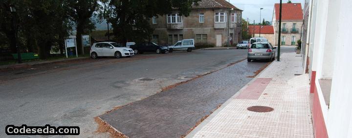 galicia-a-estrada-obras-aceras