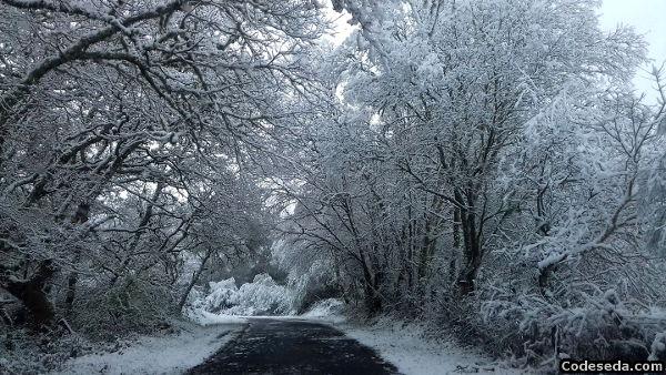 nevada-a-estrada-galicia-primavera-2017-marzo