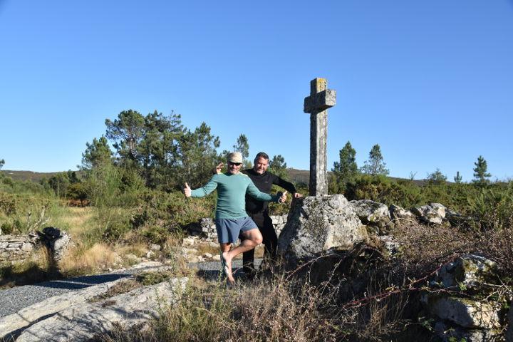 peregrinos-santiago-calisto-portugal