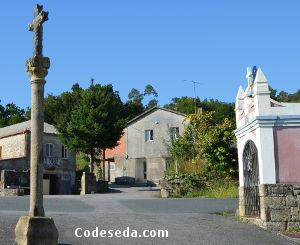 peto-animas-tres-aldeas-peregrinos-santiago