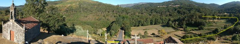 santiago-camino-peregrinos-cerdedo-pedre