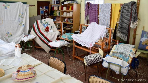 traballos-mulleres-rurales-galicia-artesanais